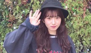 青木菜花の高校は秦野曽屋高校!