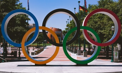 YouTubeで振り返ろう!オリンピックの名場面5選!
